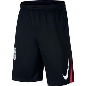 Nike NYR B NK DRY SHORT KZ černá M - Chlapecké kraťasy