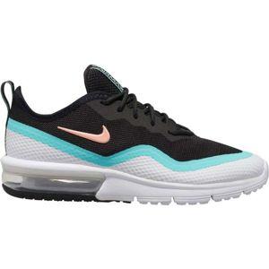 Nike AIR MAX SEQUENT 4.5 W bílá 9.5 - Dámská volnočasová obuv