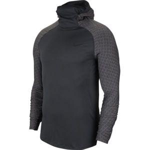 Nike NP TOP LS UTILITY THRMA M černá S - Pánský tréninkový top