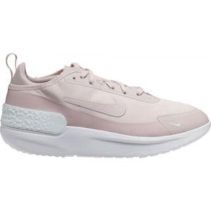 Nike AMIXA červená 8.5 - Dámská volnočasová obuv
