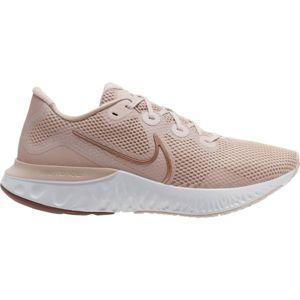 Nike RENEW RUN růžová 7.5 - Dámská běžecká obuv