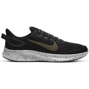Nike RUN ALL DAY 2 SE černá 8.5 - Pánská běžecká obuv