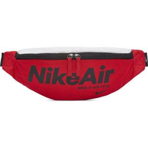 Nike HERITAGE 2.0 HIP PACK červená NS - Pánská streetová ledvinka