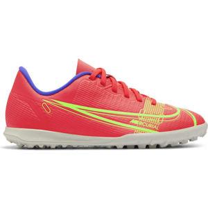 Nike JR MERCURIAL VAPOR 14 CLUB TF  5.5Y - Dětské turfy