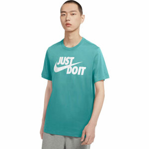 Nike NSW TEE JUST DO IT SWOOSH  XL - Pánské tričko