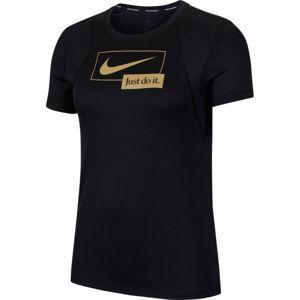 Nike ICON CLASH  XS - Dámské běžecké tričko