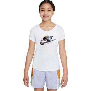 Nike SPORTSWEAR  L - Dívčí tričko