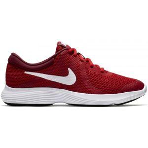 Nike REVOLUTION 4 GS červená 5Y - Dětská běžecká bota