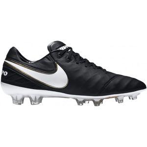 Nike TIEMPO LEGEND VI FG černá 12 - Pánské kopačky