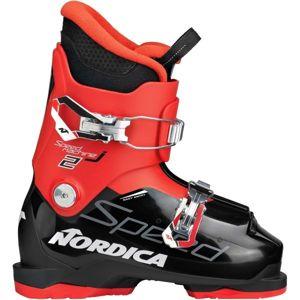Nordica SPEEDMACHINE J 2  20.5 - Dětské lyžařské boty