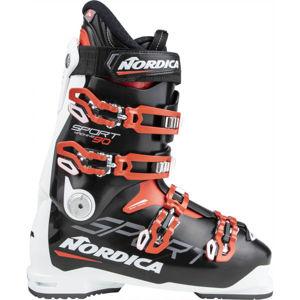 Nordica SPORTMACHINE 90  280 - Pánské lyžařské boty