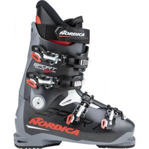 Nordica SPORTMACHINE SP 80  310 - Pánské lyžařské boty