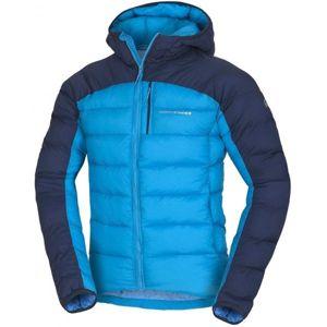 Northfinder BREMEW modrá S - Pánská bunda