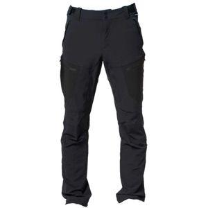 Northfinder LANDON černá XXL - Pánské kalhoty