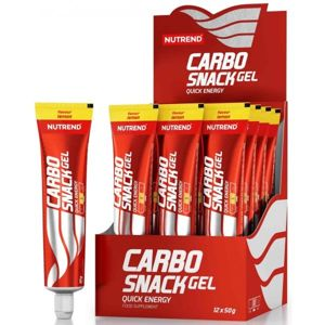 Nutrend CARBOSNACK 50G CITRON  NS - Energie
