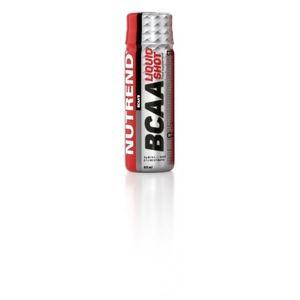 Nutrend BCAA LIQUID SHOT 60 ML  NS - BCAA SHOT
