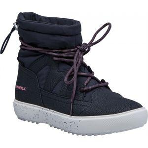 O'Neill BELLA tmavě modrá 39 - Dámské zimní boty