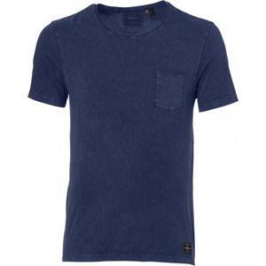 O'Neill LM JACK'S VINTAGE T-SHIRT tmavě modrá S - Pánské tričko