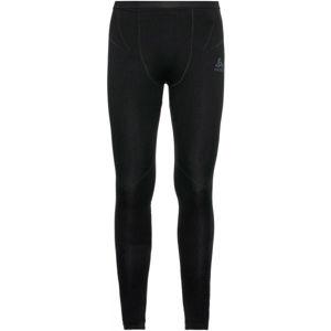 Odlo SUW BOTTOM PANT PERFORMANCE EVOLUTION WARM  S - Pánské funkční kalhoty