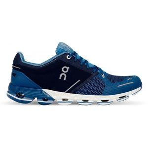 ON CLOUDFLYER tmavě modrá 9 - Pánská běžecká obuv