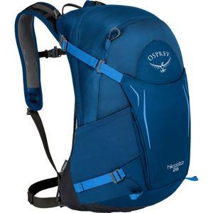 Osprey HIKELITE 26 modrá NS - Trekový batoh