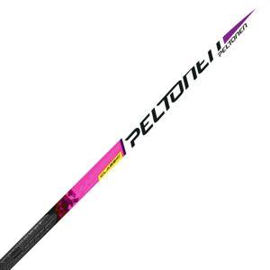 Peltonen NANOGRIP FACILE W NIS + PERFORM CL  181 - Dámské klasické běžecké lyže s podporou stoupání