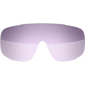 POC ASPIRE SPARELENS fialová NS - Náhradní zorník na brýle Aspire