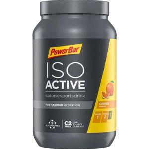 Powerbar ISOACTIVE SPORTS DRINK ORANGE  NS - Sportovní nápoj