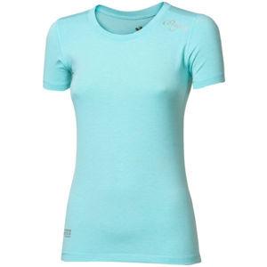 Progress CC TKRZ zelená M - Dámské funkční triko
