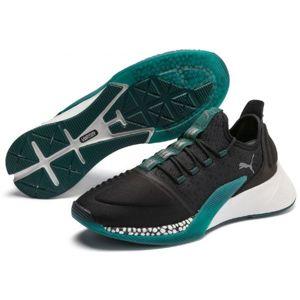 Puma XCELERATOR černá 9 - Pánské volnočasové boty