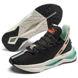 Puma LQDCELL SHATTER TR FM černá 5 - Dámské volnočasové boty