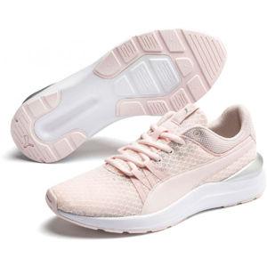 Puma ADELA CORE růžová 7.5 - Dámské volnočasové boty