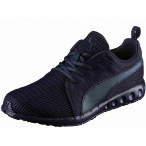 Puma CARSON DASH modrá 10 - Pánské vycházkové boty