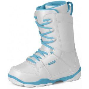 Reaper DEEDEE bílá 38 - Dámské boty na snowboard