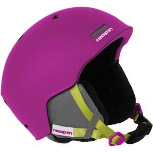 Reaper EPIC růžová (54 - 58) - Lyžařská helma