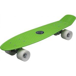 Reaper JUICER zelená  - Plastový skateboard