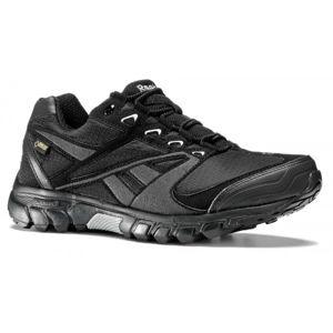 Reebok SKYE PEAK IV GTX černá 9.5 - Pánská treková obuv