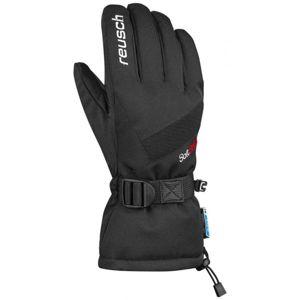 Reusch OUTSET R-TEX XT černá 8 - Lyžařské rukavice