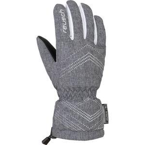 Reusch REUSCH XAVIERA R-TEX XT  7 - Lyžařské rukavice