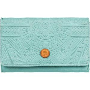 Roxy CRAZY DIAMOND zelená UNI - Dámská peněženka