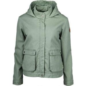 Roxy WINTERS DAY zelená XS - Dámská bunda