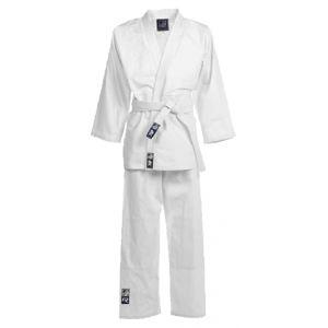 Rucanor TYRO KIMONO 100 bílá 160 - Kimono