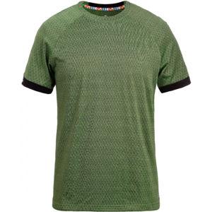 Rukka MAARNIEMI šedá M - Pánské funkční triko