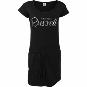Russell Athletic ŠATY DÁMSKÉ  L - Dámské šaty