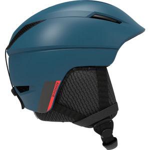 Salomon PIONEER M MOROCCAN černá (59 - 62) - Lyžařská helma