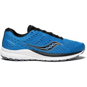 Saucony JAZZ 20 modrá 7.5 - Pánská běžecká obuv