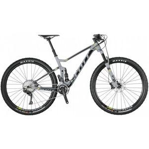 Scott SPARK 940  M - Celoodpružené horské kolo