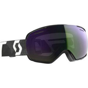 Scott LINX černá NS - Lyžařské brýle