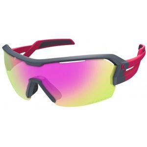 Scott SPUR černá UNI - Cyklistické sluneční brýle