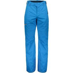 Scott ULTIMATE DRYO 10 modrá XL - Pánské zimní kalhoty